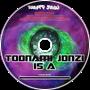 Toonami Jonzi - 06 Comin' in (Freestyle)