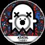 Azazal- Tabby