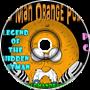 Legend of the Hidden Batman - Old Man Orange Podcast 248