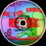 (Remix) The Evil Fridge - Garfield and His Nine Lives