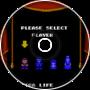 Super Mario Bros 2 Character Select REMIX - K0DeX