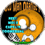 Need More Captain Boomerang - Old Man Orange Podcast 254