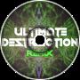 TMM43 - Ultimate Destruction (PnG Remix)