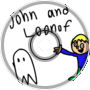 John and Loonof Kidnapped theme