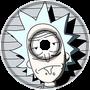Moon Man - Rick And Morty - Kazoo