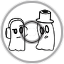 Undertale - Ghost Fight [Glitch Funk Remix]