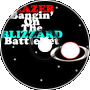TIGER M Album - BLAZER Bangin' On The BLIZZARD BattleNet (Live!)