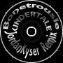 Undertale - Bonetrousle (Papyrus's Theme) ~ JK Remix