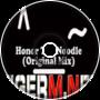 TIGER M - Honor The Noodle (Original Mix)
