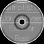 JK - Stuck on Bass