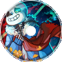 SharaX - I'm Blue (Sans, Papyrus, Cider, Chronos & Zephyr Vocals)