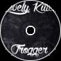 Lovely Kitten - Frogger