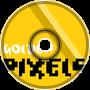 Golden Pixels