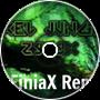 Zyzyx - Pixel Jungle (FiniaX Remix)