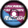 Zakarra - Fire Escape ~ JK Remix