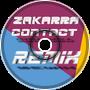 Zakarra - Contact ~ JK Remix