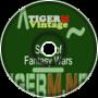 Tiger M - TigerMvintage - Song of Fantasy Wars