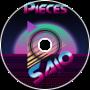 Sajo - Pieces Album Preview