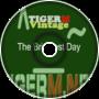 TIGERM - TigerMvintage - The Brightest Day