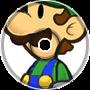 Paper Mario Themed Battle