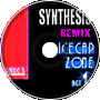 Sonic 3 ice cap Zone Synthesis Remix