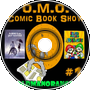 OMO Podcast Comic Show 1 - An Old Man Orange Podcast Series
