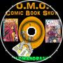 OMO Podcast Comic Show 2 - Curse Words & Sun Bakery - An Old Man Orange Series