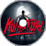 Kung Fury Homage