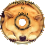 Sleeping Puppers