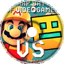 Super Mario Maker VS Geometry Dash