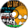 Pete & Lou From Paint It Black Part 1 - Old Man Orange Podcast 292