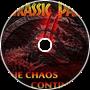 Jurassic Park 2 SNES Jungle