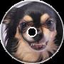 Dog growling