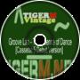 TIGERM - TigerMvintage - Groove Lab - The Science of Dance [Cassette 5 Debut Title Version]