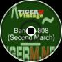 TIGERM - TigerMvintage - Band T-808 (Second March)