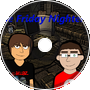 Friday Nighters Podcast Episode 1