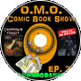 OMO Podcast Comic Show - 3 - Harrow County and Kill or Be Killed - An Old Man Orange Series