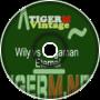 TIGERM - TigerMvintage - Wily vs Megaman Eternal