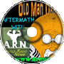 Aftermath With Arnold Radio News - Old Man Orange Podcast 295