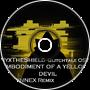 NixTheShield - Glitchtale OST - Embodiment Of A Yellow Devil Remix