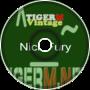 TIGERM - TigerMvintage - Nick Fury