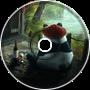AIM -Lazy Panda