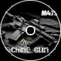 M4730 - Machine Gun