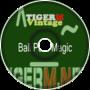 TIGER M - TigerMvintage - Ball Park Magic