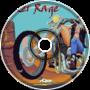 Biker Rage - Hell Punk
