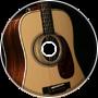 Meditation over Acoustic Strings