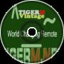 TIGER M - TigerMvintage - World Changing Remote