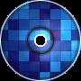 Blue pixelz