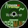 TIGER M - TigerMvintage - Walking Humor