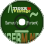 TIGER M - TigerMvintage - Samurai's Loss (Berserk)